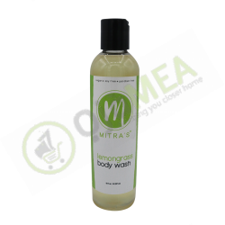 Lemongrass Body Wash 8 oz