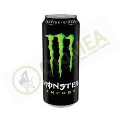 Monster Energy Original...
