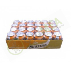Maltina Classic (24 Pack)