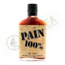100 % Pain (hot sauce) 210g...