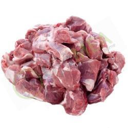 Boneless mutton 1 kg