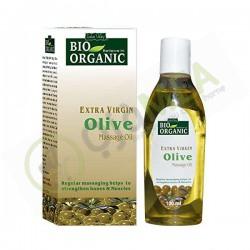 Extra virgin Olive massage oil