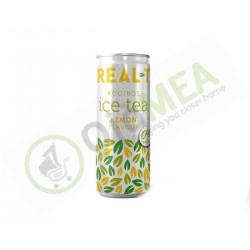 Real - T - Lemon - Sugar...