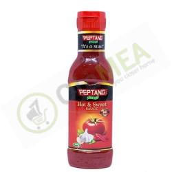 Peptang Hot & Sweet Sauce 400g