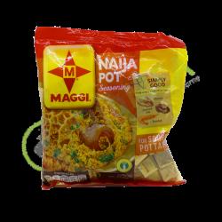 Maggi Seasoning Pottages