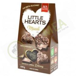 Little Hearts Muesli...