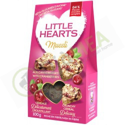 Little Hearts Muesli (with...