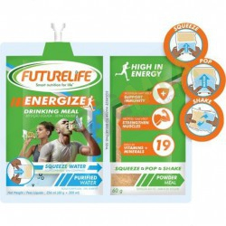 FutureLife Energize...