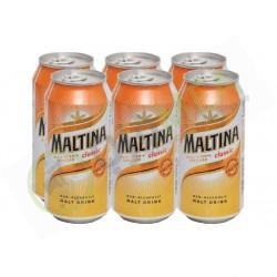 Maltina PET Bottle 330ml