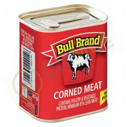 Bull Brand Corned Meat 300G