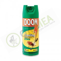 Doom Power Fast 300 ml