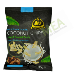 Olu Olu Coconut Chips Milk...