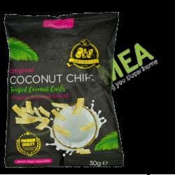 Olu Olu Coconut Chips...