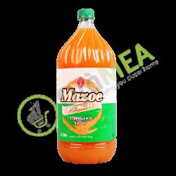 Mazoe Peach flavour 2L