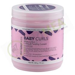 BABY GIRL CURLS AUNT...