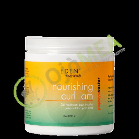 Eden Papaya Castor Nourishing