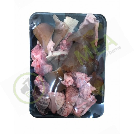 Assorted Meat  1Kg