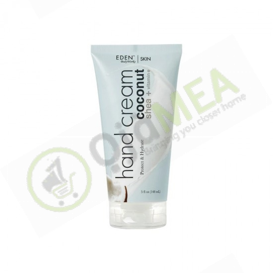 Coconut Shea Hand Cream 5OZ
