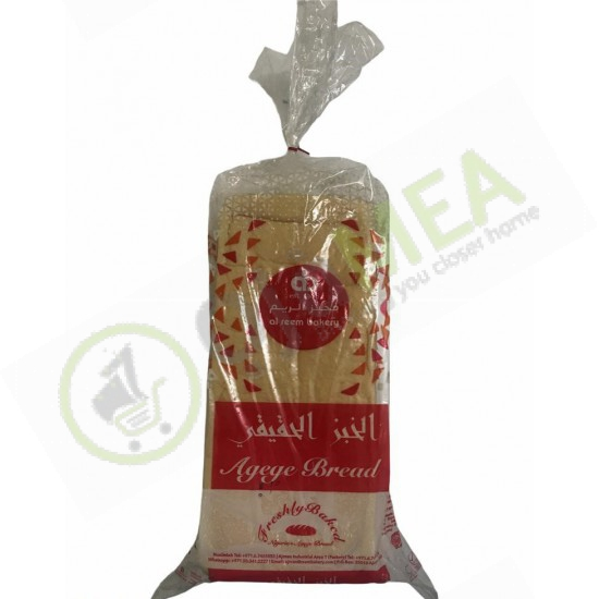 Al Reem Agege Bread