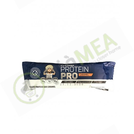 Fitro Glazed Protein Bar...