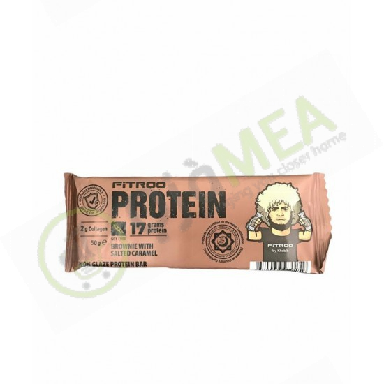 Fitro Protein Brownie with...