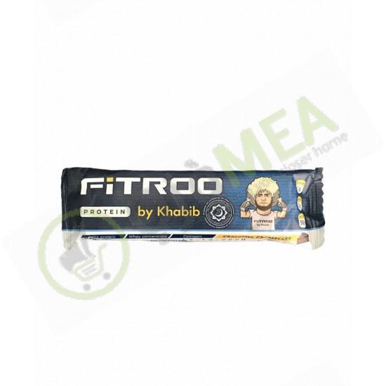 Fitro Protein by Khabib 50G