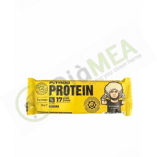 Fitro Protein Non Glazed...