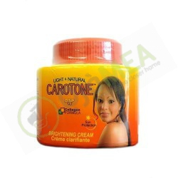 Carotone Collagen Formula...
