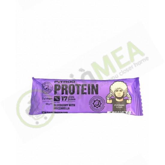 Fitro Protein Non Glazebar...