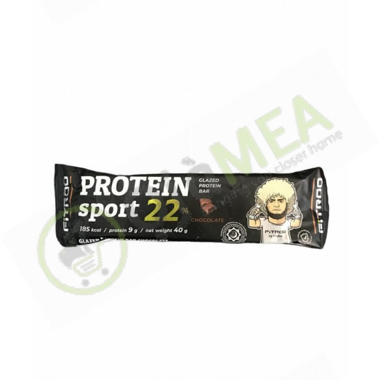 Fitro Protein Glazed Bar...