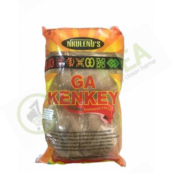 Nkulenu's GA Kenkey (Pack...