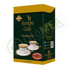 Kericho Gold Tea (25 tea bags)