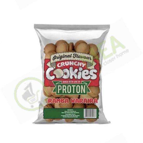 Proton Rambawaraira Cookies...
