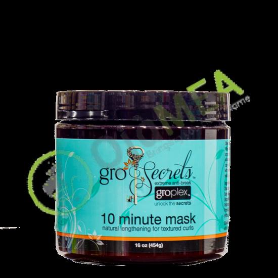 Gro Secret 10 Minute Mask 16oz