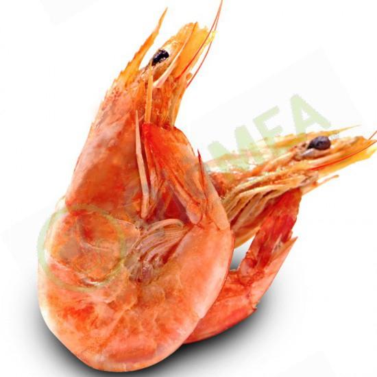 Dry Crayfish (oporo) 100g
