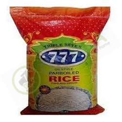 777 US Style Parboiled Rice...