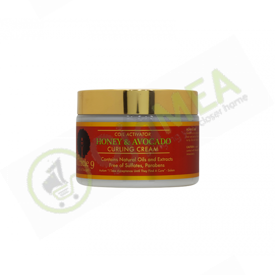 Coil Activator Honey &...