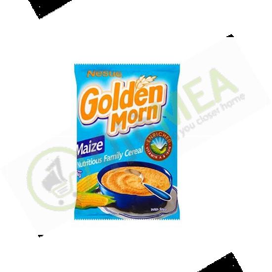 Golden Morn Sachet 50g