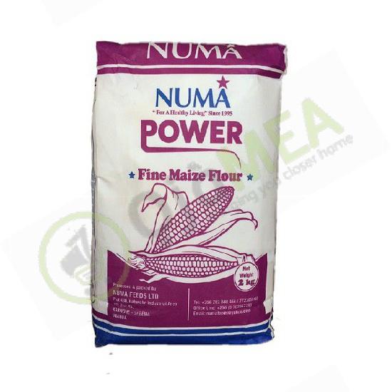 Numa Power 2 kg