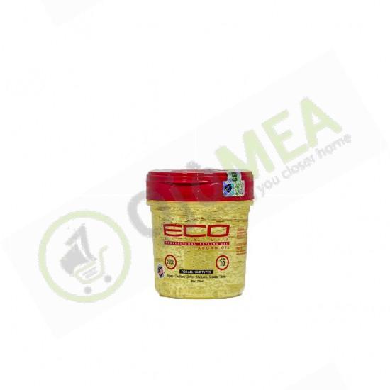 ECO Styer Argan Oil Gel 8oz