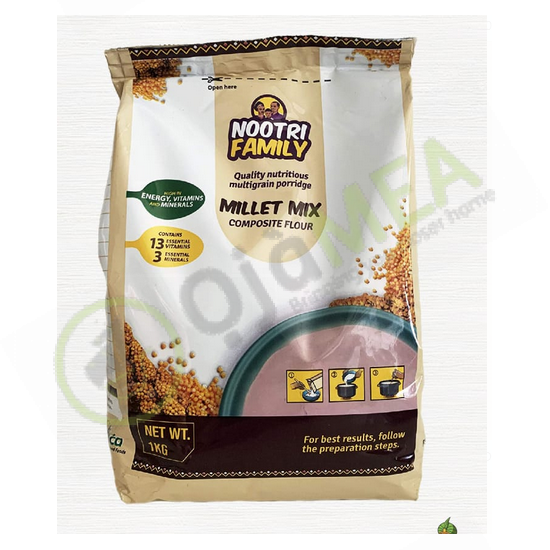 Nootri Family Millet Mix...
