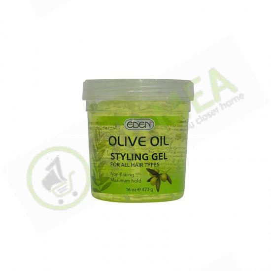 Eden Olive Stylin Gel for...