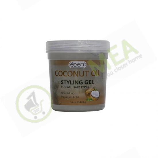 Eden coconut oil Stylin Gel...