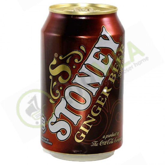 Stoney Can 400ml Cans