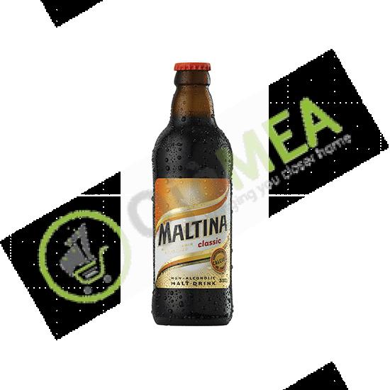 Maltina Bottle 330 ml