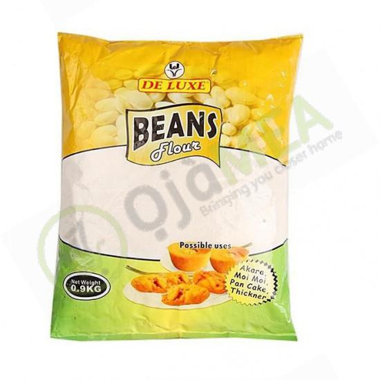De Luxe Beans Flour 0.9kg