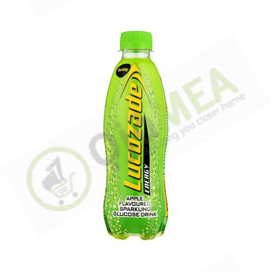 Lucozade Apple Flavoured...