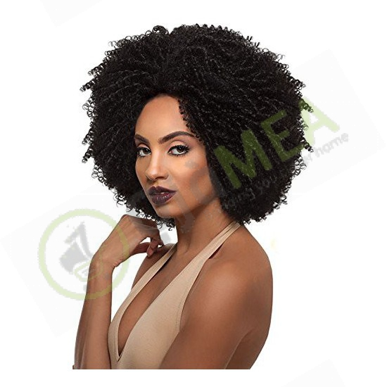 Outre Synthetic Lace Front...