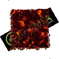 Hibiscious Flower 1kg  (dried)