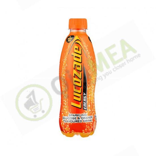 Lucozade Energy Drink...